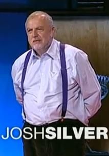 Josh Silver