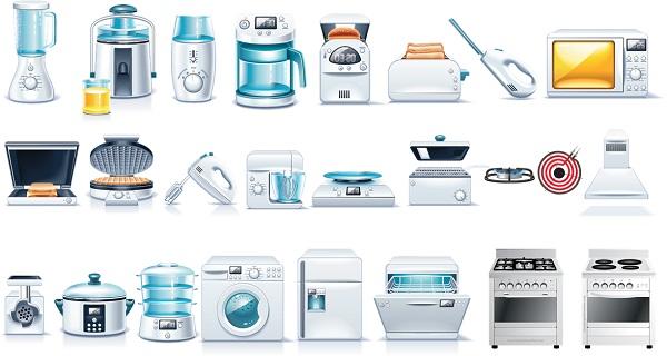kitchen appliances vocabulary  refrigeration repair,Kitchen Appliances Definition,Kitchen decor