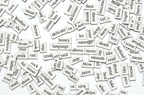 Learn emotions phrases and sentences grammar